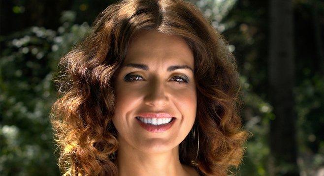 Photo of Fabiana Passoni