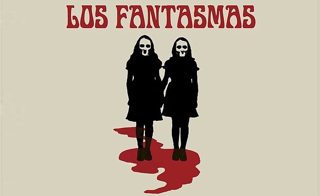 Photo of Los Fantasmas