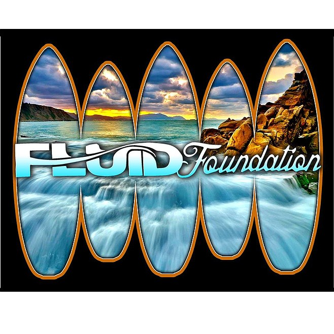 Photo of Fluid Foundation
