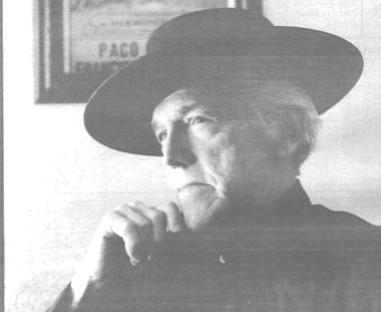 Photo of Frank Ballard