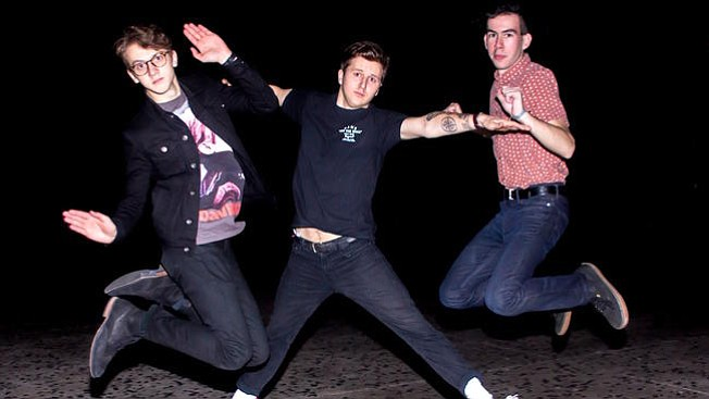 Photo of The Frights