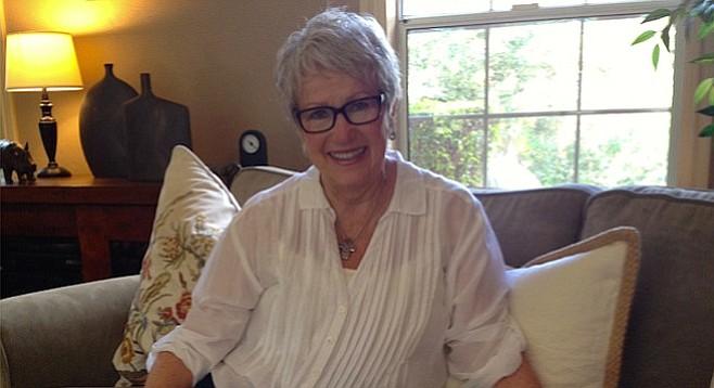 Photo of Gayla Peevey