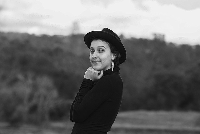 Photo of Jasmine Bailey