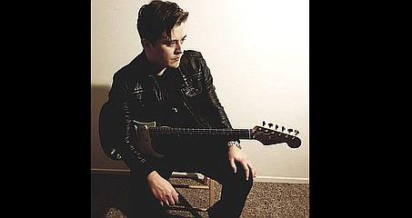 Photo of Josh Rosenblum