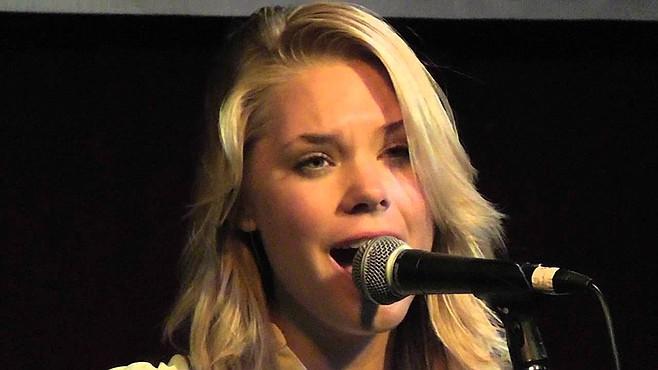 Photo of Kayla Hope