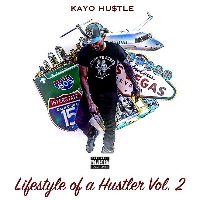 Photo of Kayo Hustle