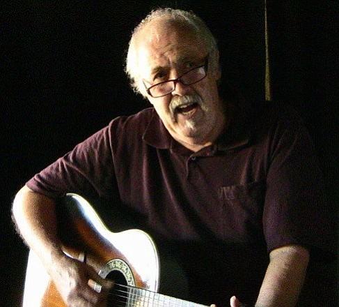 Photo of Ken Lehnig