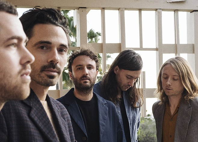 Photo of Local Natives