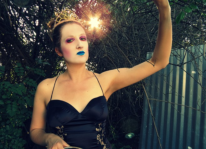 Photo of Queen Mab