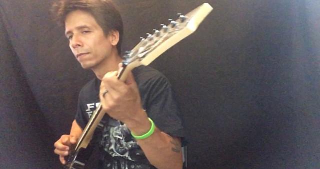 Photo of Mando Padilla