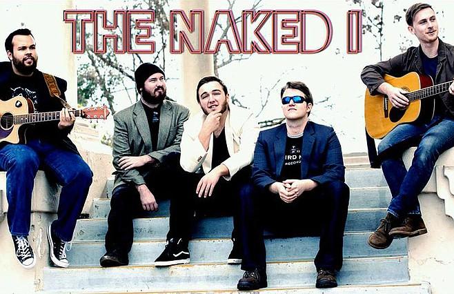 Photo of The Naked I