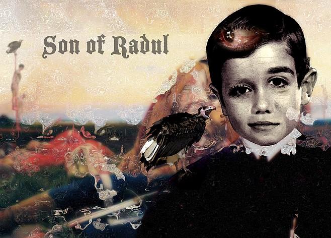 Photo of   Son of Radul