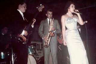 Photo of Rosie & the Originals