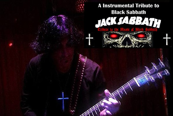 Photo of Jack Sabbath