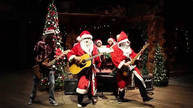 Photo of Department Store Santas