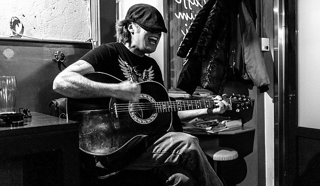 Photo of Andy Smokeboss