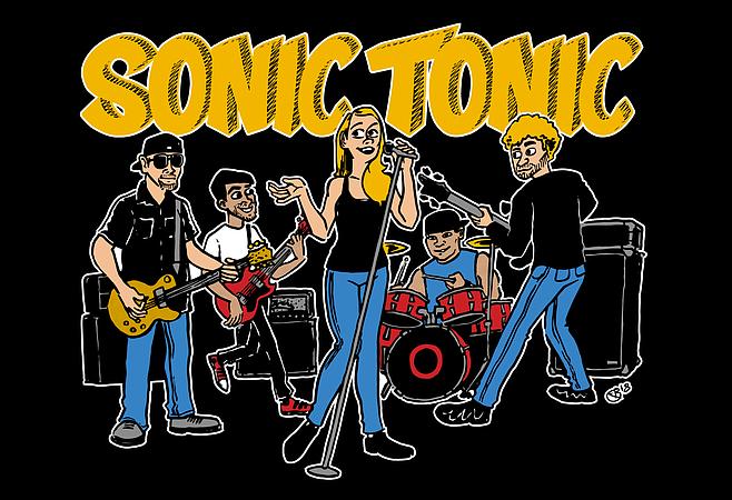 Photo of Sonic Tonic