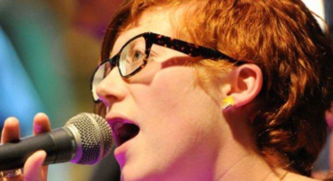 Photo of Stacy Antonel