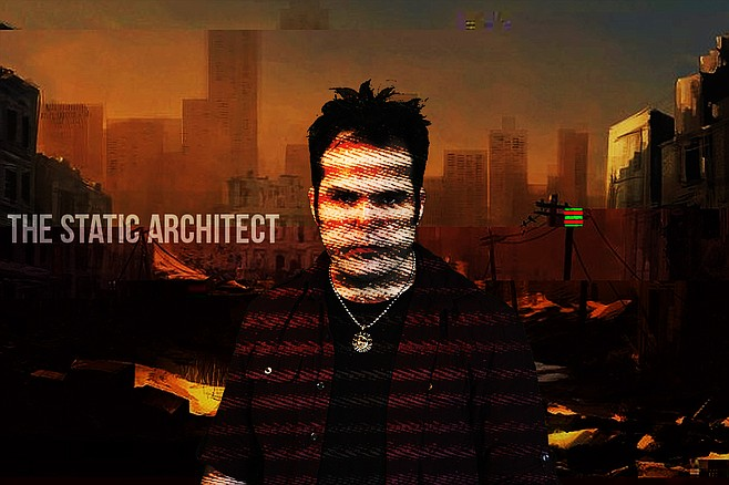 Photo of The Static Architect