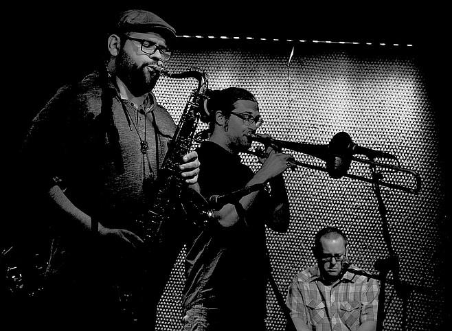 Photo of Sure Fire Soul Ensemble