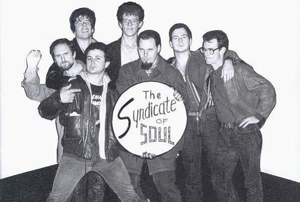 Photo of Syndicate of Soul