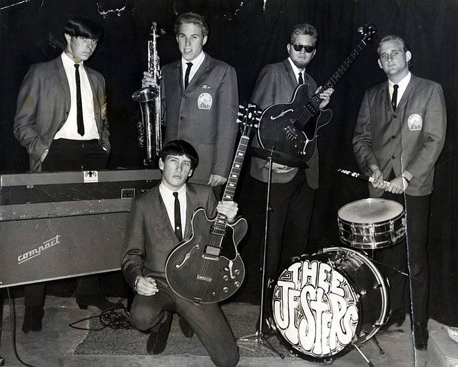 Photo of Thee Jesters