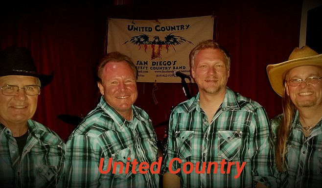 Photo of United Country