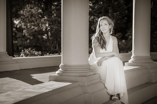 Photo of Sophie Webber
