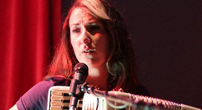 Photo of Tiff Jimber