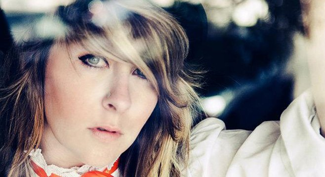 Photo of Tori Roze