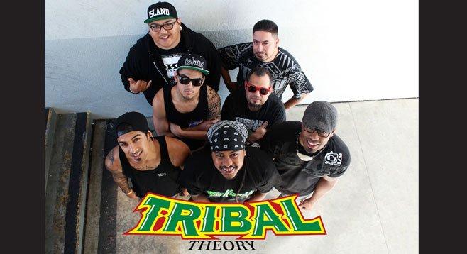 Photo of Tribal Theory