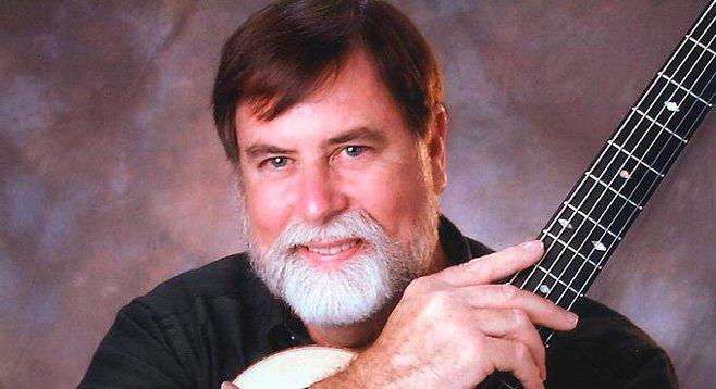Photo of Walt Richards