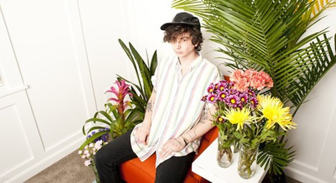 Photo of Youth Lagoon