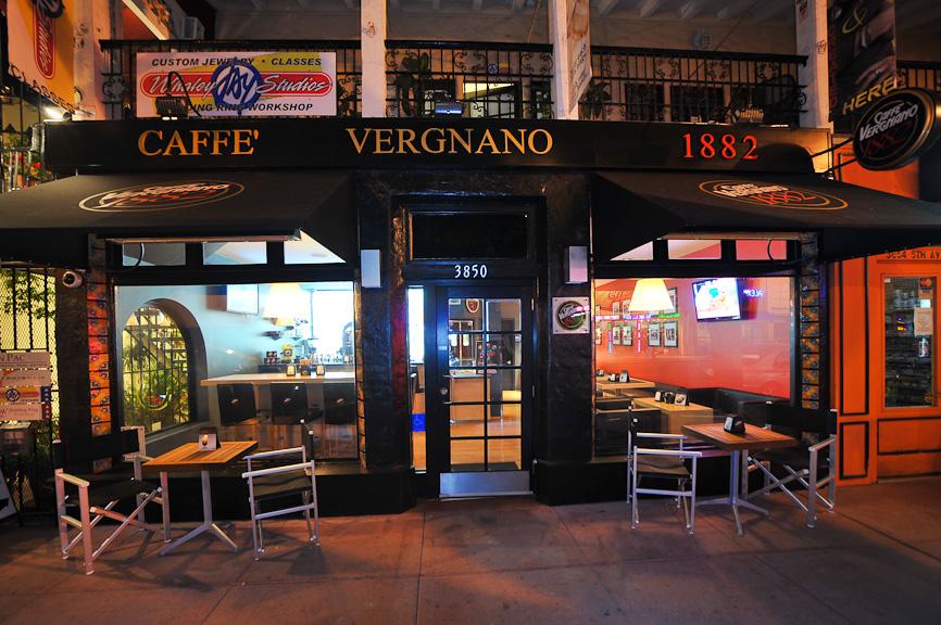 Cafe Bene San Diego