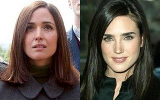 Jennifer Connelly agent