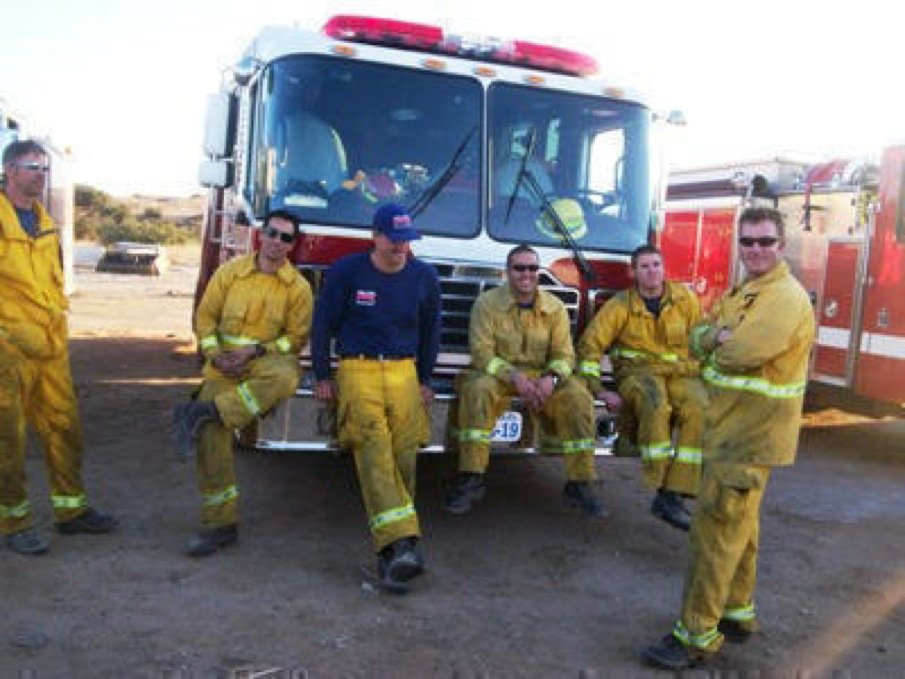 Hillcrest Firefighters Calendar Raises Entire Cost of