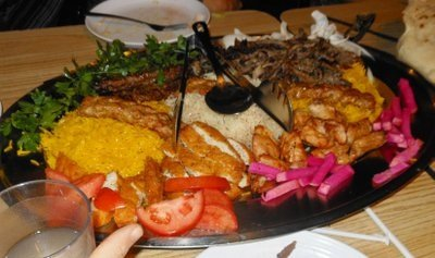 Iraqi Restaurant San Diego