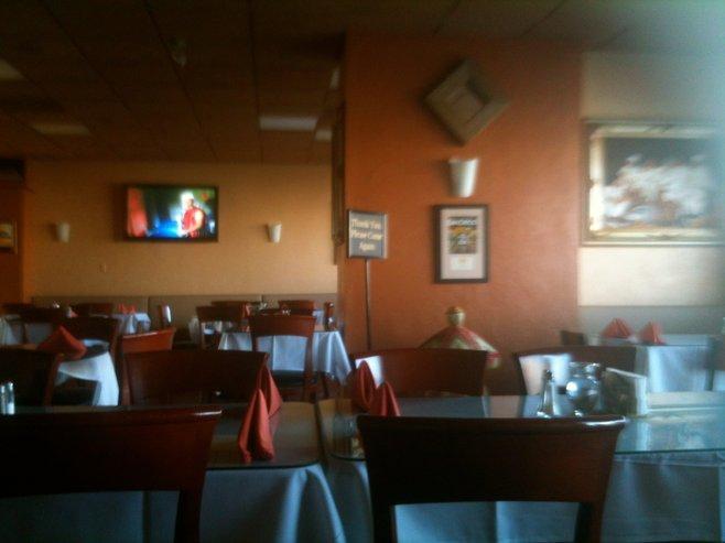Asmara Eritrean Restaurant San Diego Ca