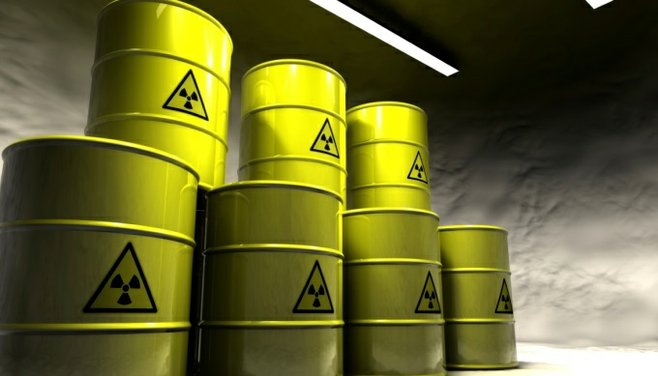 Les bactéries, une menace pour la sécurité des déchets nucléaires ?