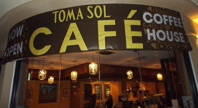 Mission Hills Cafe San Diego Ca