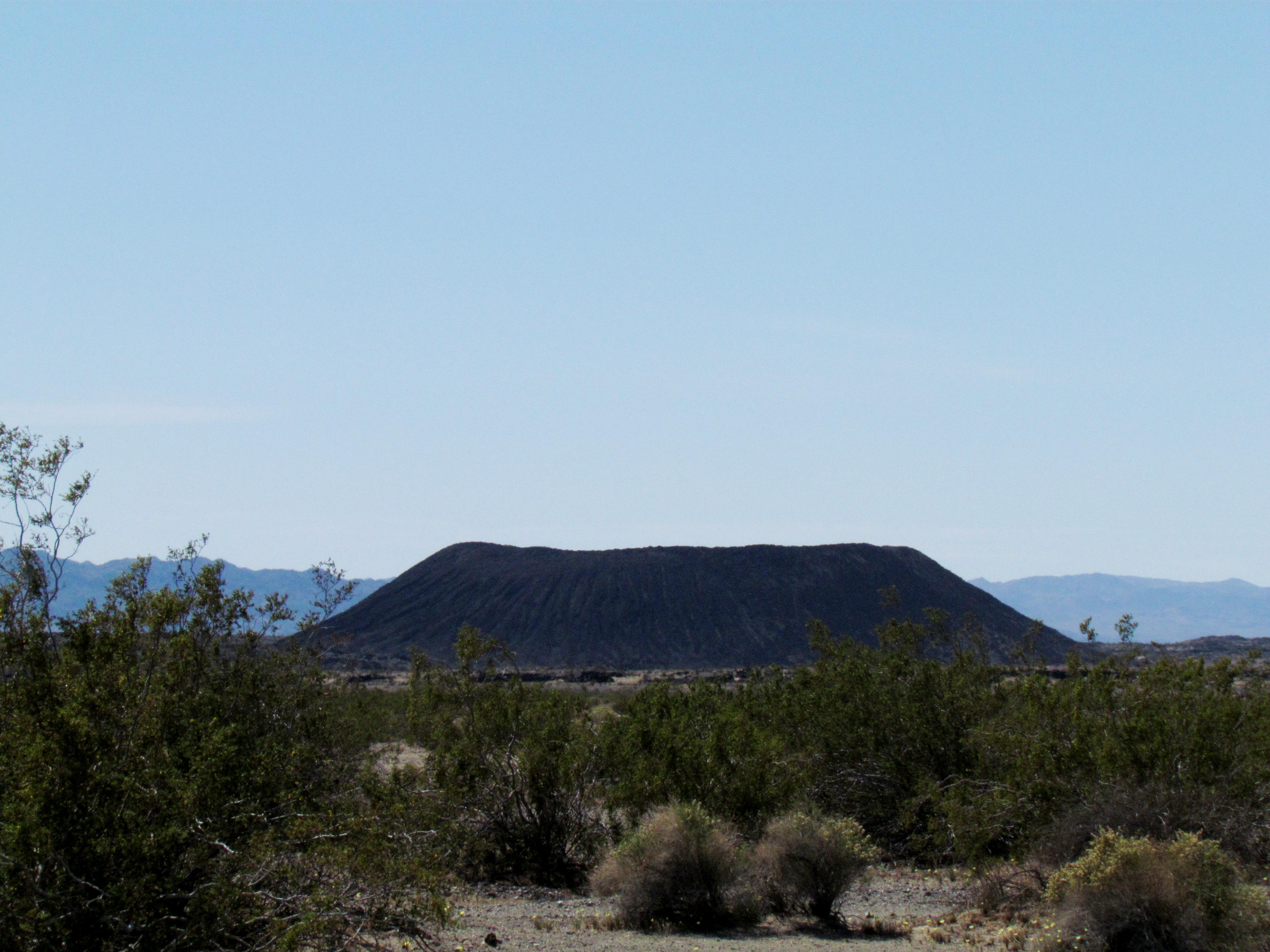 Madre Terra: California\u0027s Volcanic Tectonics | San Diego Reader