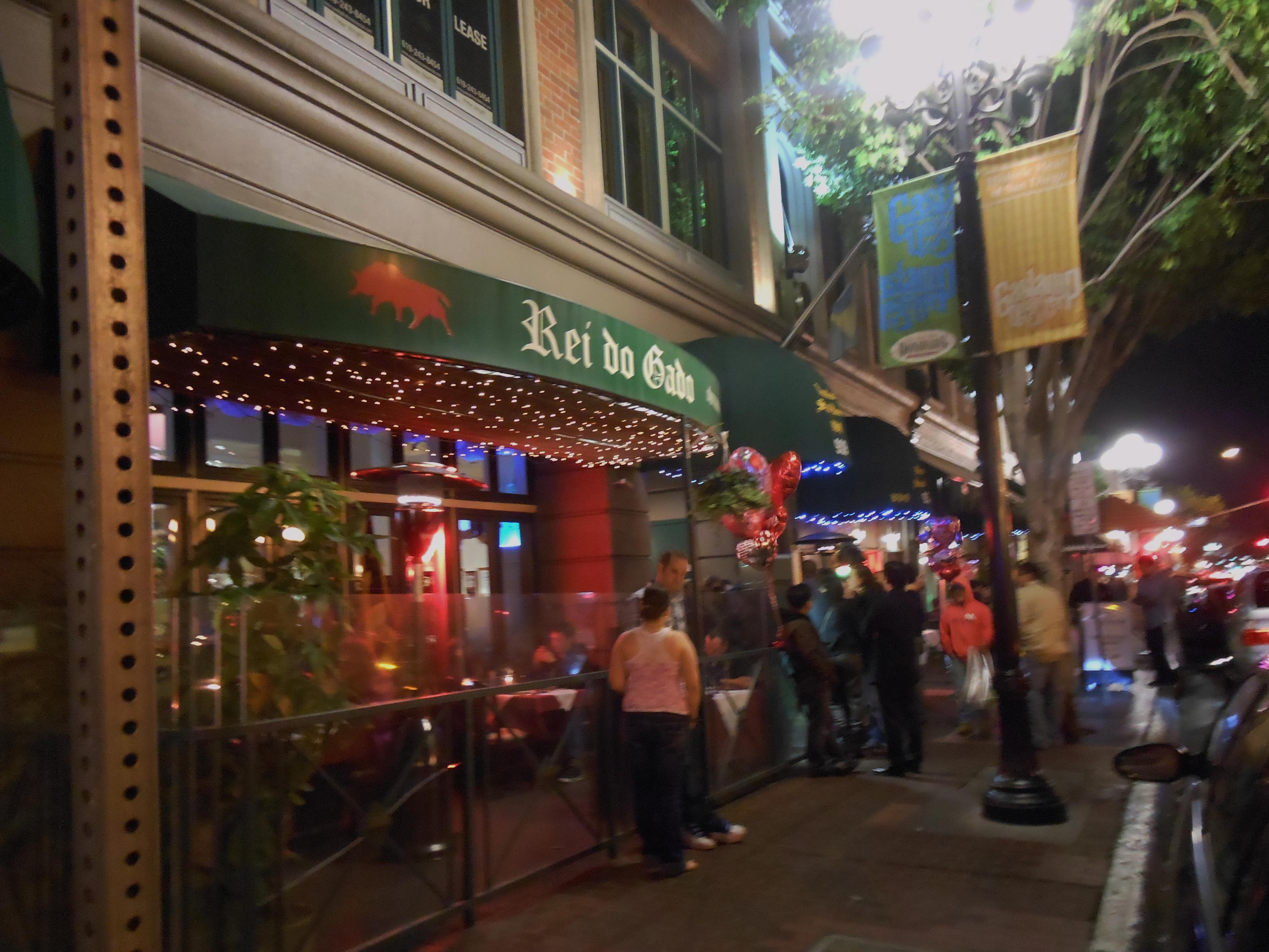 About Last Night… | San Diego Reader