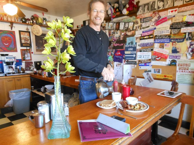 Whoopi\'s Breakfast | San Diego Reader