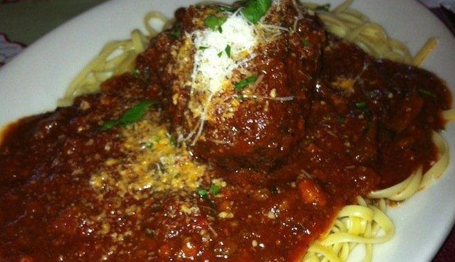 Lorna's Italian Kitchen | San Diego Reader