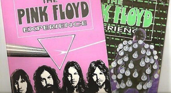 PINK FLOYD CHANNEL - 24 hours of Pink Floyd - Pink Tones ...