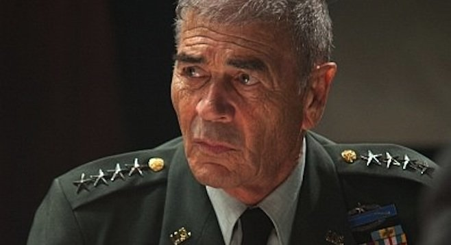 Image result for robert forster the black hole