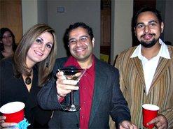 Dr. Batra (middle)