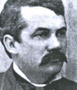 Alfred Huntington Isham