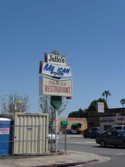 Julio's