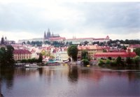 Doing Europe: Prague, Czech Republic